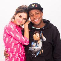 Katherine Tyler for iHeartRadio - Selena Gomez